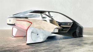 BMW CES 2017