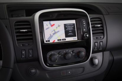 sistema Navi 80 IntelliLink