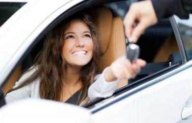 Driver donna
