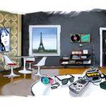 Fiat 500 Forever Young: il viaggio nel tempo di Fiat 500 passa per Parigi