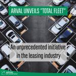 Arval Total Fleet: la nuova piattaforma di reporting