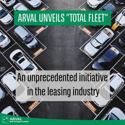 Arval Total Fleet