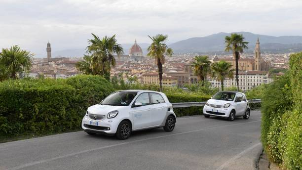 Car2go Firenze