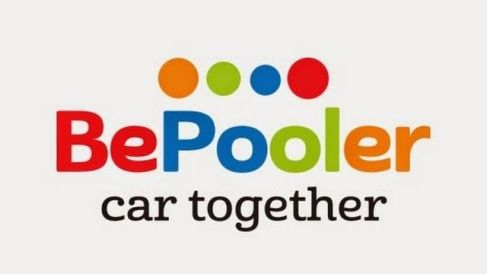 BePooler Logo
