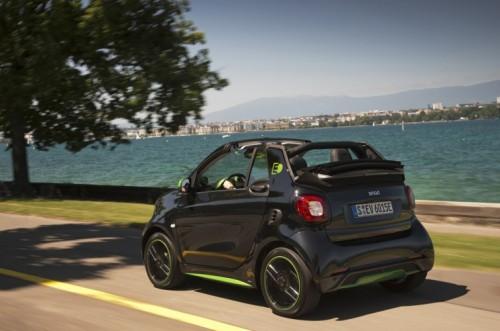 Smart Electric Drive: il via nella Marina di Varazze il roadshow