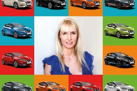 Nissan: L'86% degli automobilisti scelgono l'auto sbagliata