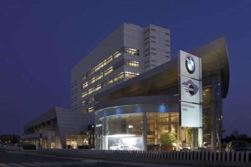 BMW Group Italia