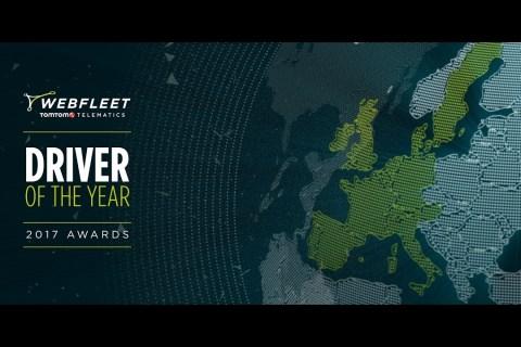 Il miglior driver 2017 di LCV in Italia lavora in Atlas Copco