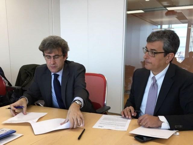 Accordo Intesa San Paolo e Anfia: Per l'innovazione e digitalizzazione delle imprese associate
