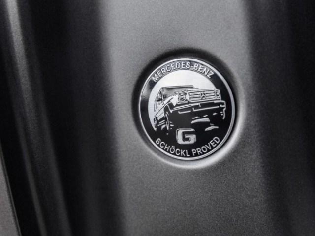 Nuova Mercedes-Benz Classe G: Lusso in stile Off-Road