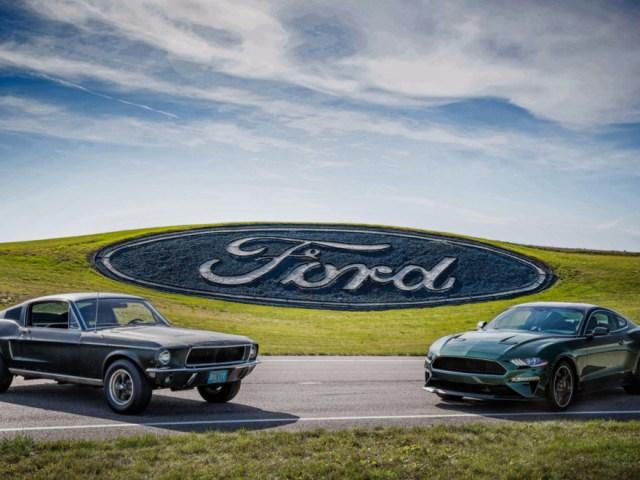 Ford al Salone di Ginevra 2018: Importanti novità per l'Europa