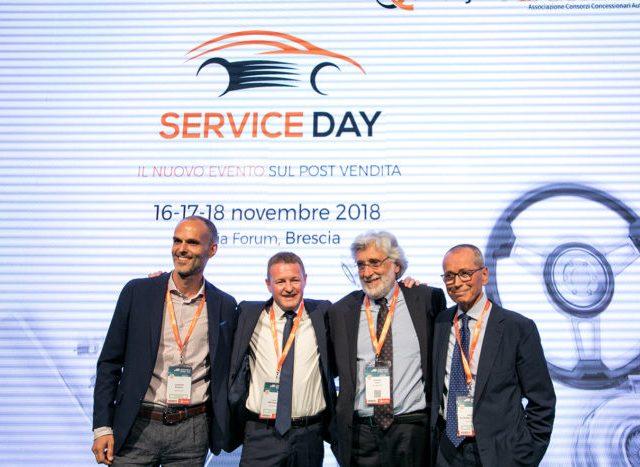 AsConAuto e Quintegia:  Il service non è più quello di una volta
