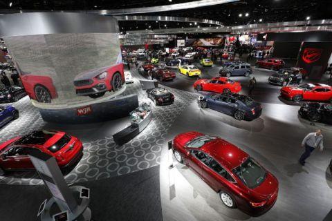 Fuga dal Salone di Detroit 2019, anche Audi abbandona