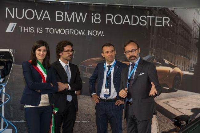 BMW PARCO VALENTINO