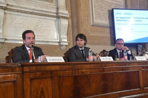 La filiera italiana dell'auto tra opportunità e sfide globali