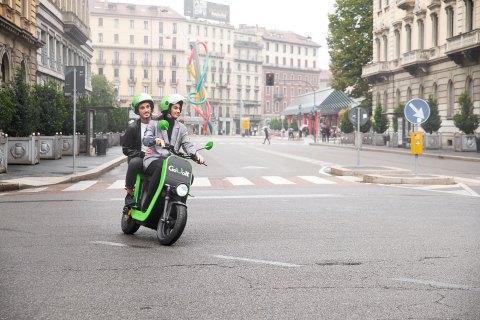 ALD Automotive promuove a Milano la mobilità sostenibile targata GoVolt