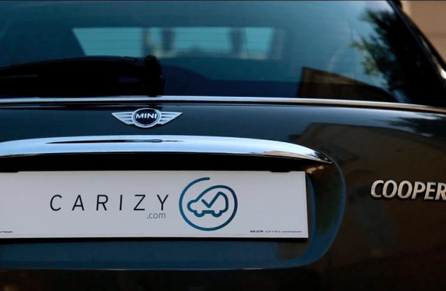 Vendita veicoli usati tra privati, Renault rileva Start-up Carizy