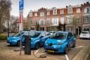 Gruppo Renault sperimenta la ricarica bidirezionale veicoli elettrici