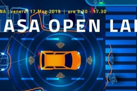 MASA OPEN LAB trasforma Modena in una Automotive Smart Area