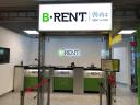 B-RENT noleggio sbarca presso gli aeroporti Sicilia e Sardegna