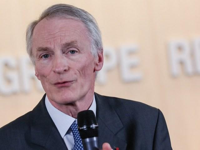 Fusione FCA Renault: era da fare, le parole di Jean-Dominique Senard