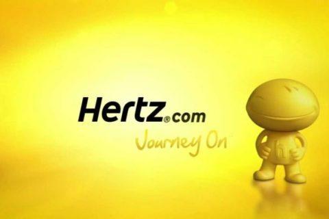 Noleggio auto Hertz, Dollar e Thrifty accettano Carte di Debito in Europa