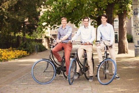 Noleggio: quello con le biciclette si fa strada nelle aziende