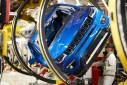 Nuova Jeep Compass ibrida plug-in, Melfi per la produzione elettrificata