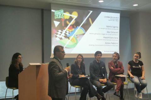 Arval Italia con le scuole elementari per la mobilità del futuro