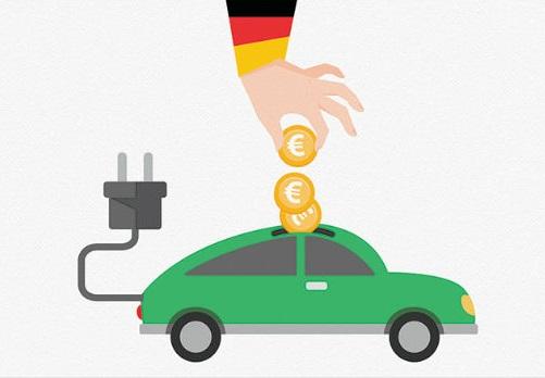 Vendite auto elettriche: in Europa il Covid-19 non ferma la crescita