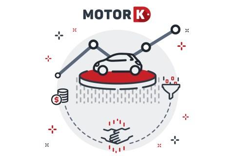 Dealer automotive