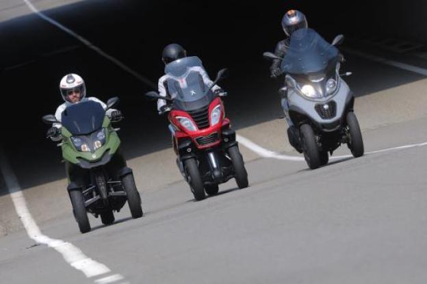 MOTO QUATTRO E 3 RUOTE POSSONO ANDARE IN TANGENZIALE E AUTOSTRADA
