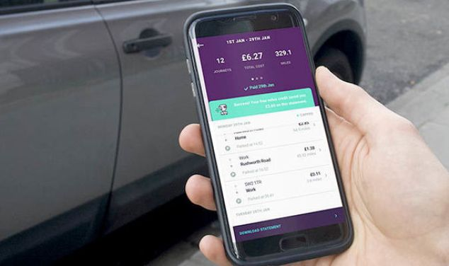Assicurazione auto al consumo