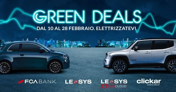Green Deals