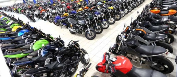 Mercato moto