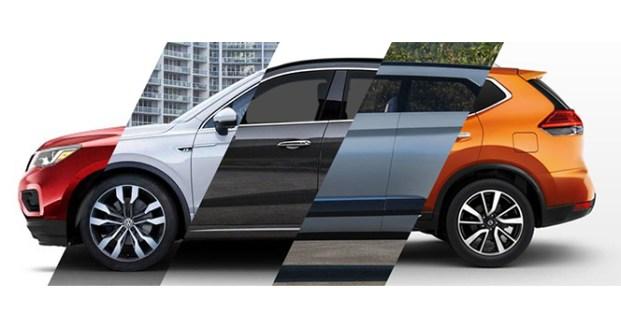 Vendite auto nuove