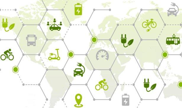 Mobilità sostenibile e fleet management