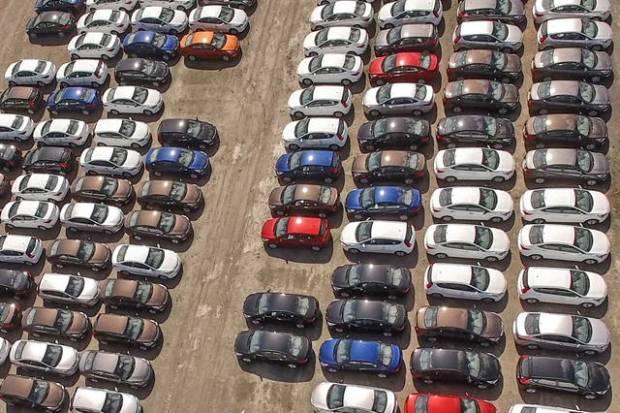 Mercato auto Europa 2021/2022