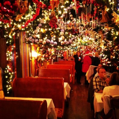 German Christmas Restaurant Nyc.4 Do S Don Ts For An Unforgettable Nyc Christmas