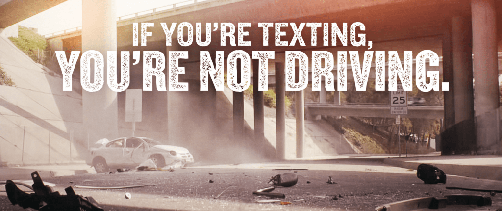 distracted driving solution