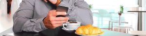 communicate company cell phone policy to employees