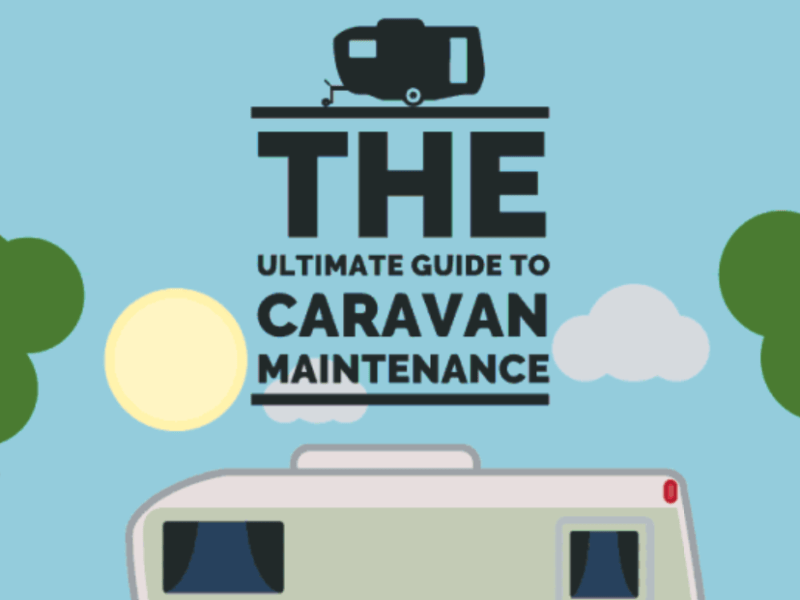 The Ultimate Guide to Caravan Maintenance