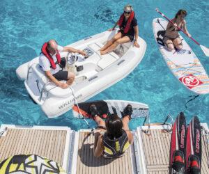 Luxury Sailing Holidays Fleewinter Tailor Made