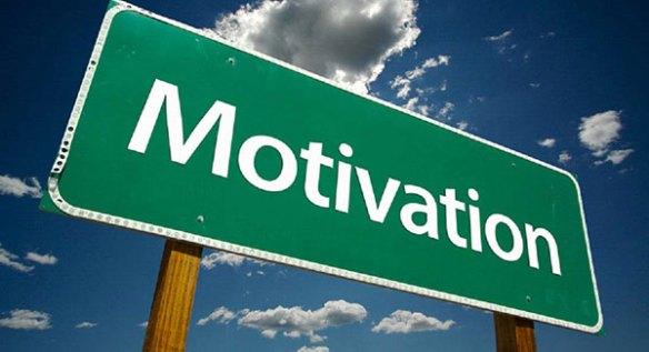 motivation på arbetet