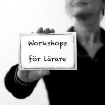 workshopslarare