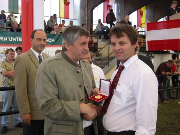 Auszeichnung Hager
