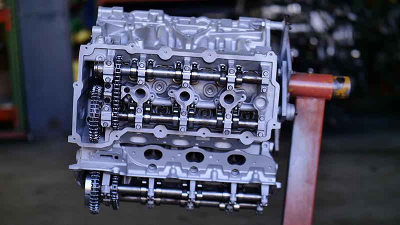 Chrysler//Dodge 2.7L DOHC crankshaft kit w//bearings 2.7L Charger Magnum 300 Sebri