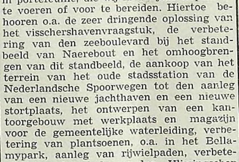 Nieuwjaarstoespraak 1940 – fragment –