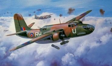 De bombardementen – Verslag Dr. Jens Rode Kruis –