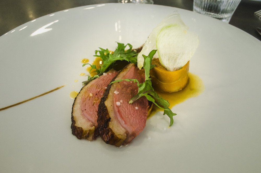 fleurdelilah around the world in 30 days boston tasting counter duck main